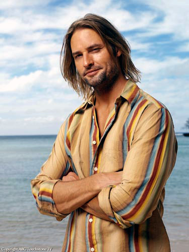 "Сериал Lost - Остаться в живых - Джош Холловэй (Josh Holloway) - Сойер (James ""Sawyer"" Ford)"